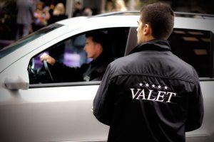 Top benefits of using valet parking