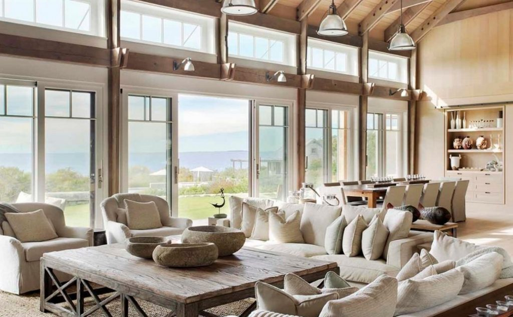 Hire an interior designer with the best intention