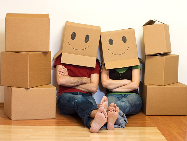 Significance of hiring moving and packing services