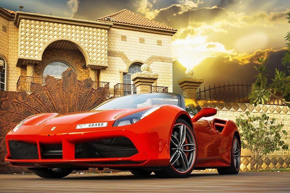 Ferrari rental maintenance tips